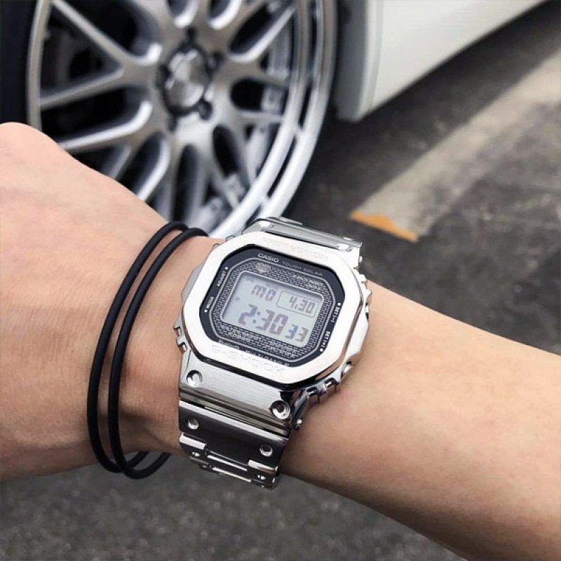 часы GMW-B5000D-1E