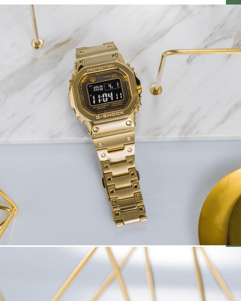 часы GMW-B5000gD-9 купить