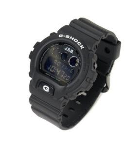 J.S.B. x G-Shock DW-6900