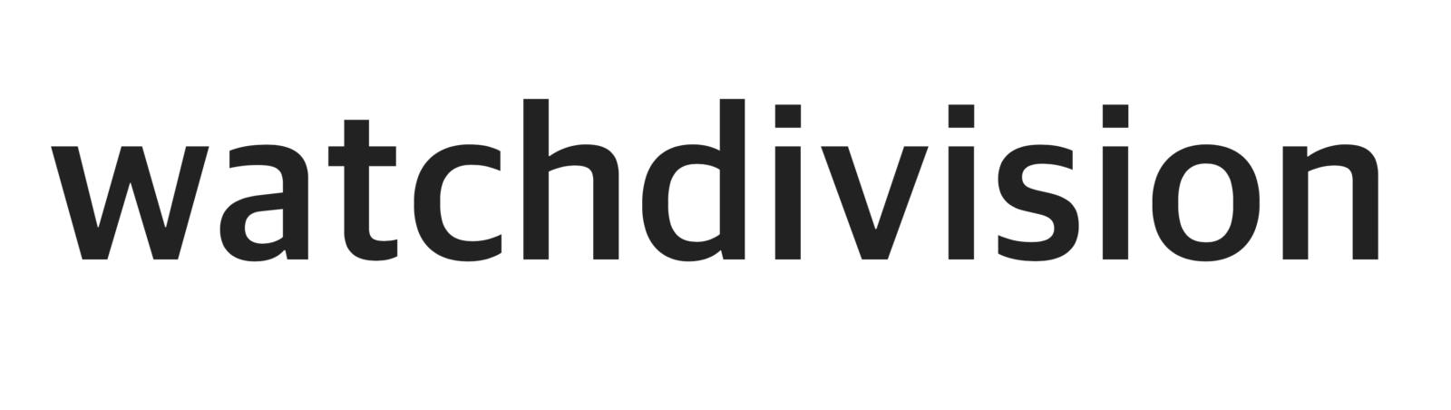 Watchdivision