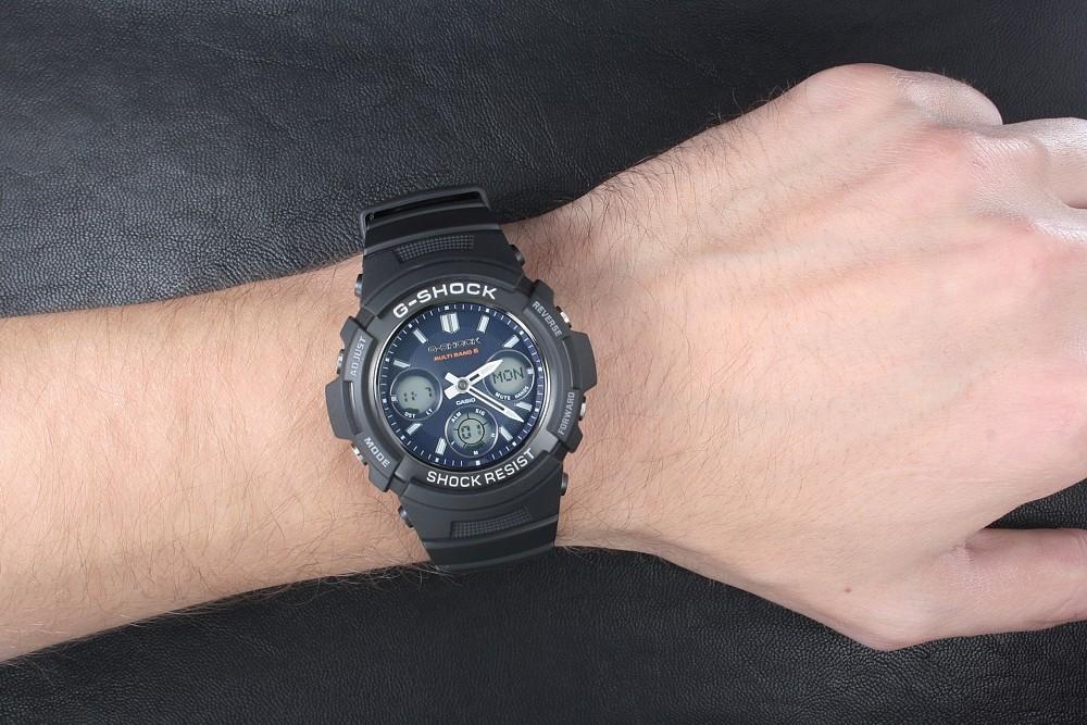 AWG-M100SB-2AER