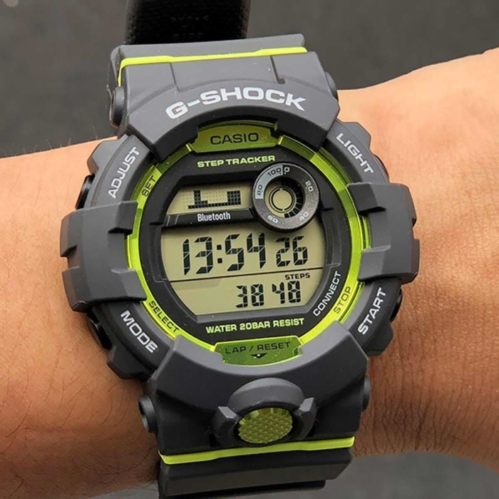 GBD-800-8ER