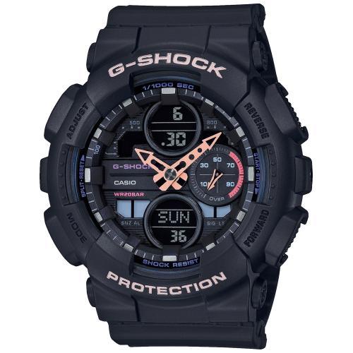 g shock GMA-S140-1AER